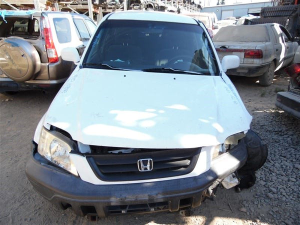 Cruise Speed Reg 1999 Honda CRV