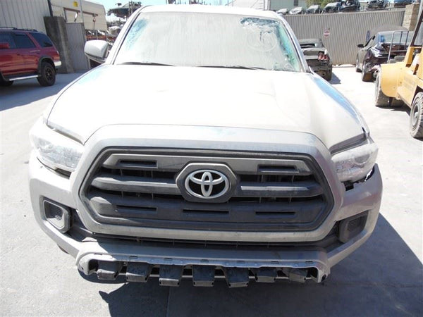 Air Injection Pump 2016 Toyota Tacoma