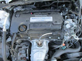 Engine Assembly 2013 Honda Accord