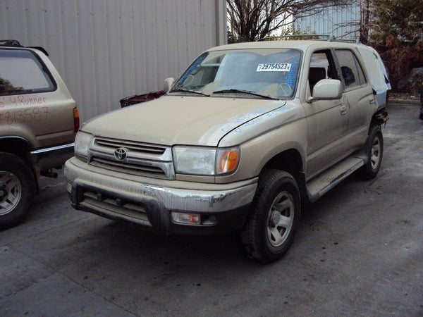 Air Bag 2001 Toyota 4Runner