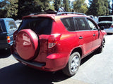 Quarter Panel Assembly 2007 Toyota RAV4