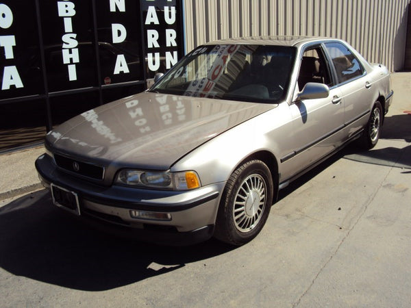 Coil 1992 Acura Legend