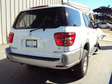 Fuel Pump 2002 Toyota Sequoia