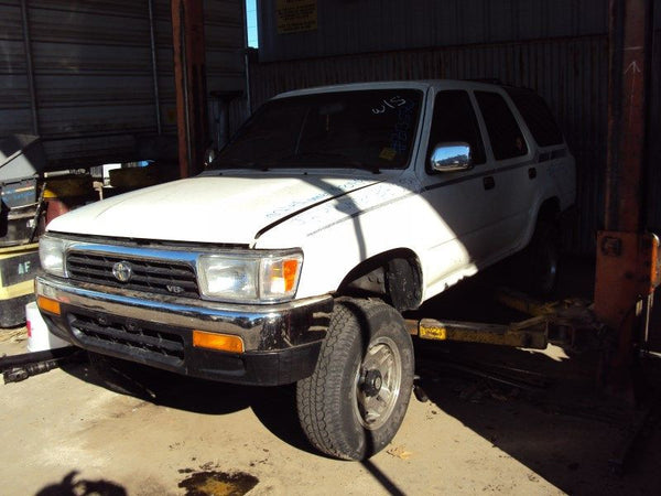 Backup Lamp 1992 Toyota 4Runner