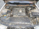 Throttle Body Assembly 1995 Lexus LS400