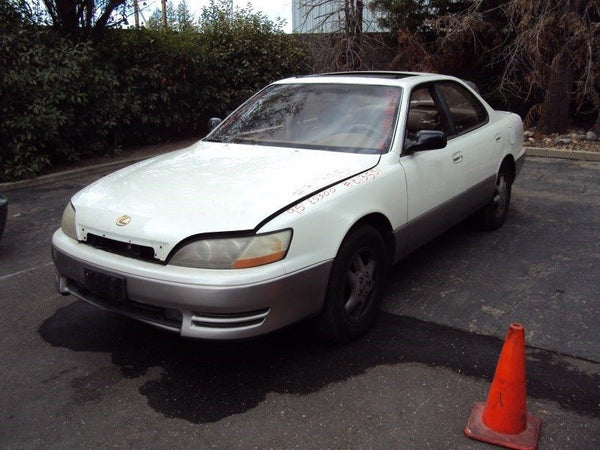 Engine Assembly 1995 Lexus ES300