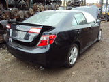 Engine Assembly 2012 Toyota Camry