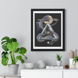 Archon Control- Premium Framed Vertical Poster