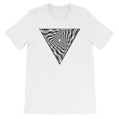 DNA DIMENSION- Bella + Canvas 3001 Unisex Short Sleeve Jersey T-Shirt with Tear Away Label