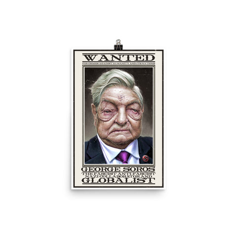 WANTED- Photo paper poster