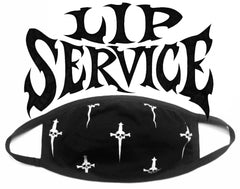 Lip Service Face Mask-Accessories-Lip Service