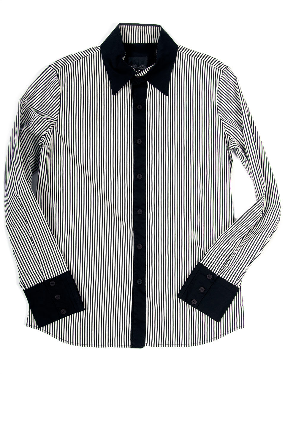 Vintage Blacklist Shirt-Tops-Lip Service