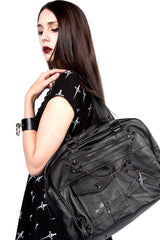 Vintage Moto Bag-Accessories-Lip Service