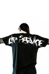 Rocker Tee-Tops-Lip Service
