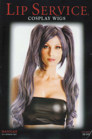 Lip Service Cosplay Wig - Hannah-Accessories-Lip Service