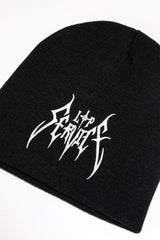 Lip Service Riddick X beanie-Accessories-Lip Service