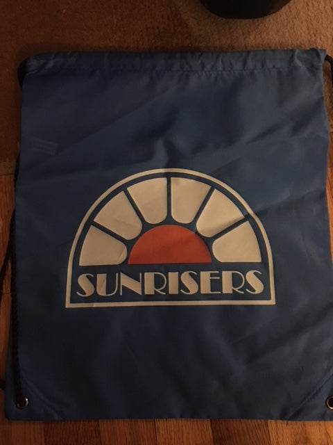 Sunrisers Sling String Bag