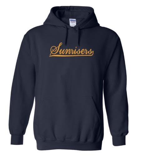 Sunrisers Sweatshirt