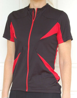 Short Sleave Cycling Jersey (Unisex)