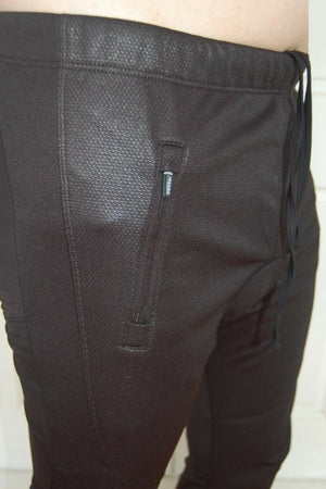 Unisex, pants, knicks (Black) #04