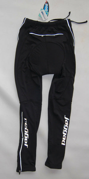 Jaggad Unisex, pants, knicks (Black) #88