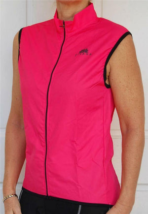 Cycling Bike Windproof Vest Jacket Unisex (Various Colours)