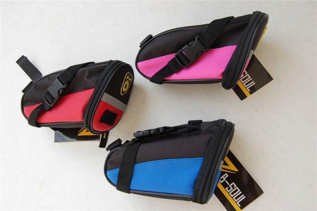 Cycling Seat Saddle Bag