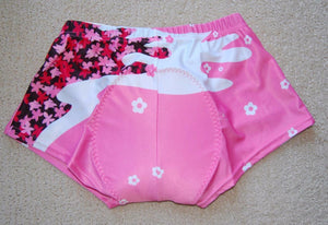 Sporting, Cycling Bike, Clothing, Women Ladies (Pink)