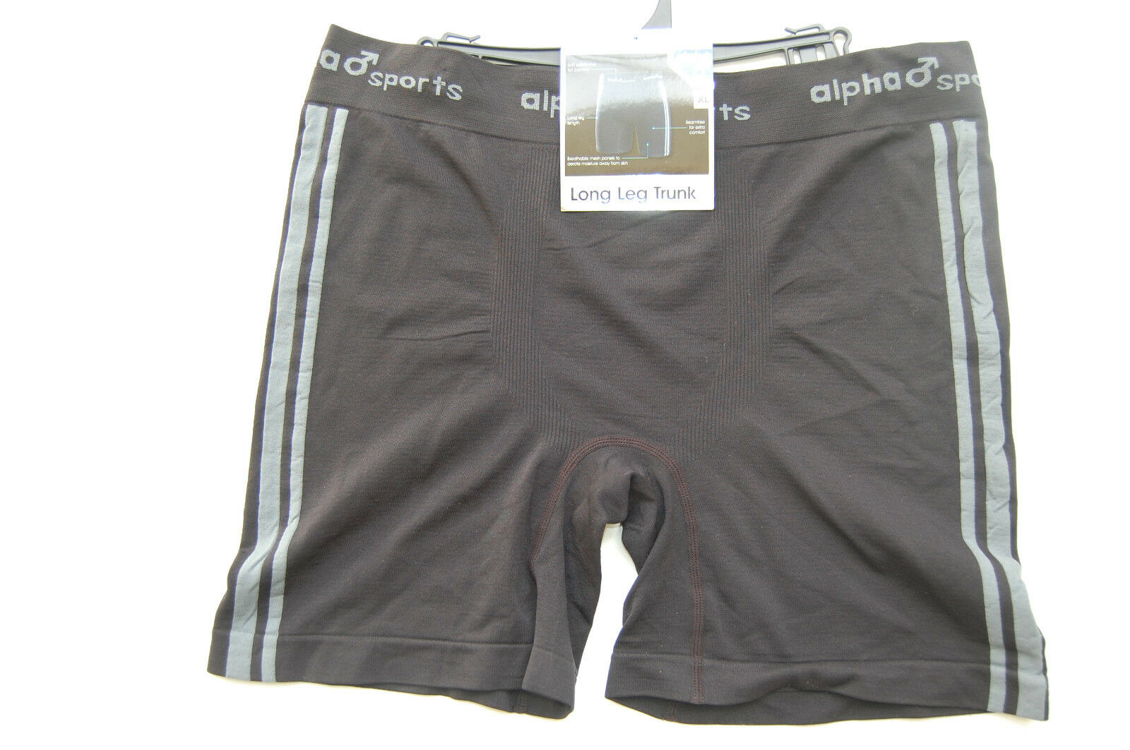 Sporting Clothing Running Pants Shorts Compression (Black)