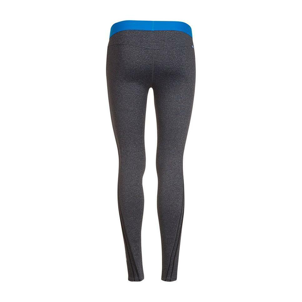 Women's long fitness tights (assorted colours)