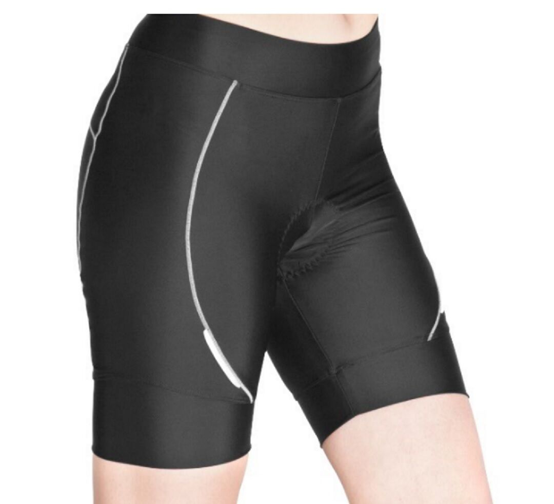 Women's Cycling Bike Knicks padded shorts