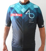 Sport, Clothing  Jersey Unisex (Teal & Black)