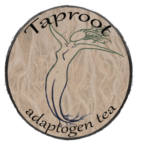 Taproot Adaptogen Tea