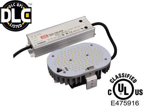 (2) 80 W LED RETROFIT KIT
