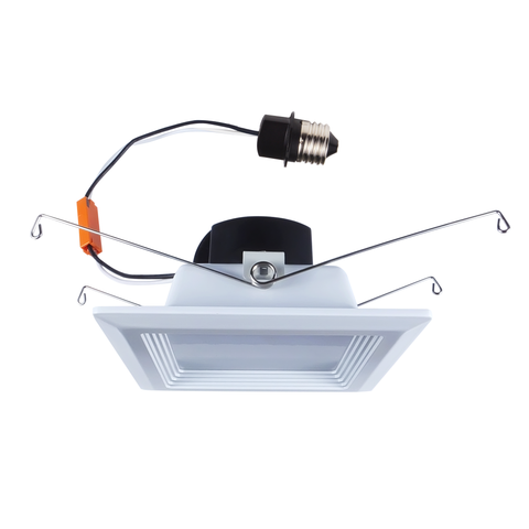 "ENTERPRISE SERIES - 6"" 15W LED DOWN LIGHT"