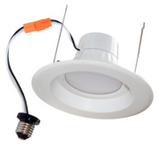 "LITE SERIES - 4"" 10W LED DOWN LIGHT"