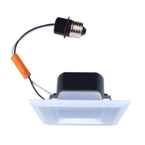 "ENTERPRISE SERIES - 4"" 9W LED DOWN LIGHT"