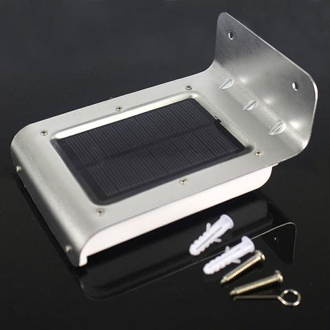 SolarMotion Light ( motion sensor)