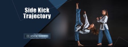 Side Kick Trajectory