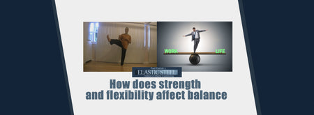 How Does Strength and Flexibility Affect Balance Kicks Development