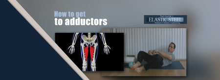 How To Get To Adductors