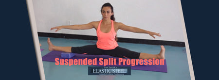 Suspended Split Progression