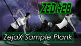 ZED #28 - ZejaX Sample Plank