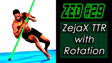 ZED #29 - TTR with Rotation