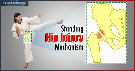 Hip Injury Prevention While Kicking Part 3