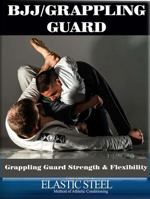 Grappling Guard