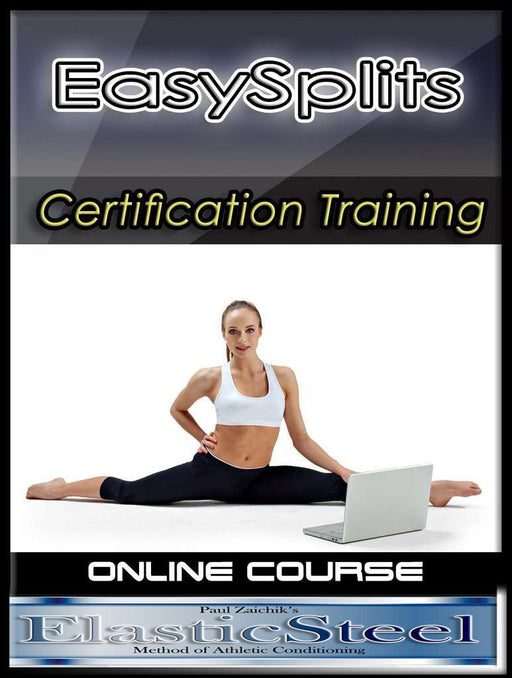 Online Splits Course 30 Lessons