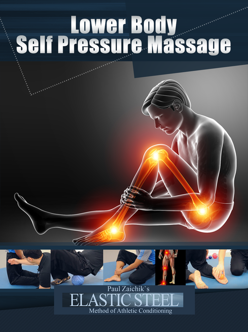 Lowerbody Self Pressure Massage