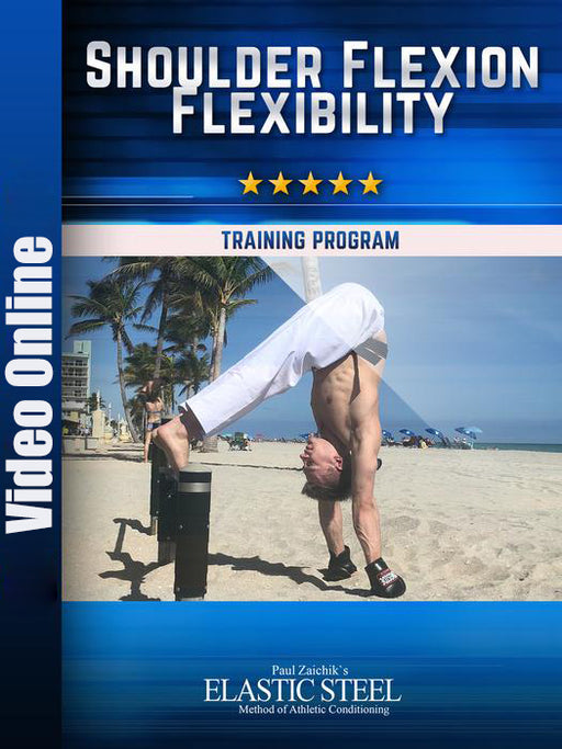 Complete Shoulder Flexion