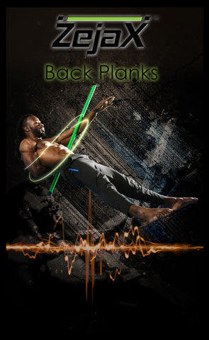 Zejax Back Planks (ZBP)